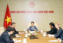 Việt Nam - New Zealand nỗ lực hiện thực hóa Tuyên bố chung về quan hệ Đối tác chiến lược