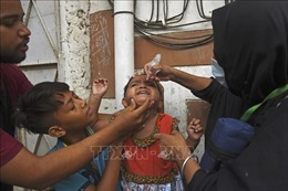 Cảnh báo tình trạng nhiễm độc chì ở trẻ em