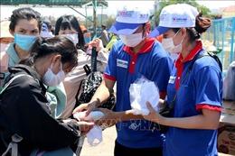 Hỗ trợ thí sinh huyện đảo Phú Quý vào đất liền dự thi tốt nghiệp THPT