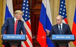 Đức bác đề xuất của Mỹ mời Nga tái tham gia G7