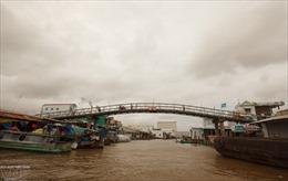 Gần 640 tỷ đồng xây dựng cầu qua sông Ông Đốc