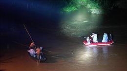 Tìm thấy thi thể cuối cùng trong vụ 3 học sinh đuối nước tại khu vực thác Liên Khương
