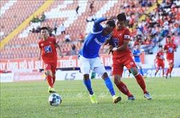 V.League 2020: Chủ nhà Than Quảng Ninh thắng nghẹt thở trước Dược Nam Hà Nam Định