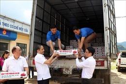 Xuất khẩu 10 tấn thanh long sang thị trường Nga