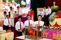 Sắp xếp tổ chức bộ máy chính trị tinh gọn, góp phần thúc đẩy phát triển kinh tế - xã hội