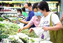 Trung Quốc cấm nhập khẩu thực phẩm từ 3 doanh nghiệp của Ecuador