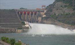 Bảo đảm an toàn công trình và hạ du hồ chứa thủy điện mùa mưa, bão