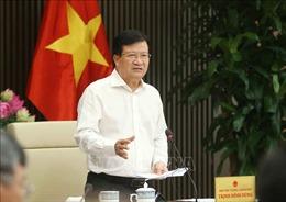 Kiện toàn Ban Chỉ đạo Chiến lược công nghiệp hóa Việt Nam - Nhật Bản