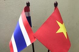 Phê duyệt đàm phán Hiệp định Tương trợ Tư pháp lĩnh vực dân sự Việt Nam - Thái Lan