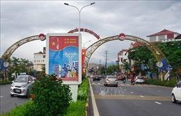 Phê duyệt nhiệm vụ lập Quy hoạch tỉnh Vĩnh Phúc
