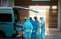 Kiểm soát lây nhiễm để bệnh viện không bị 'thủng lưới'