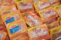 Philippines tạm cấm nhập khẩu thịt gà Brazil do lo ngại nhiễmvirus SARS-CoV-2