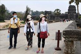 Campuchia công bố hướng dẫn phòng dịch COVID-19 cho du khách nước ngoài