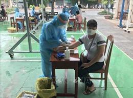 Đà Nẵng xét nghiệm SARS-CoV-2 diện rộng theo hộ gia đình từ ngày 4/9
