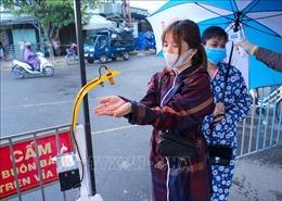 Bảo đảm an toàn cho công nhân Đà Nẵng khi thực hiện 'nhiệm vụ kép'