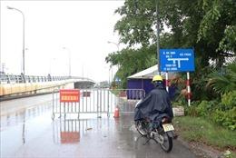 Tạm dừng hoạt động các bến xe khách tại thành phố Hải Dương
