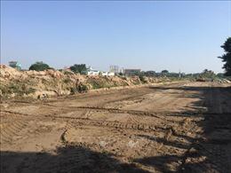 Vi phạm đất đai, trật tự xây dựng tại huyện Hoài Đức diễn biến phức tạp