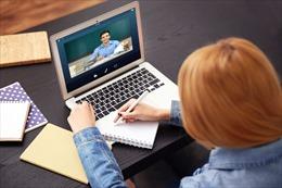 Gánh nặng nợ nần vì học trực tuyến