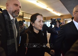 Tòa án Canada bác yêu cầu của CFO Huawei về việc tiếp cận tài liệu tình báo