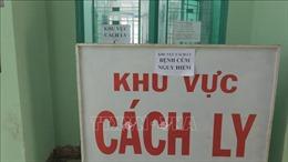 Hưng Yên bàn giao 220 công dân hoàn thành cách ly