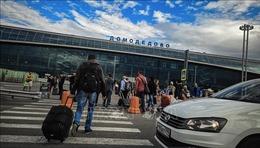 Nga xem xét khôi phục toàn bộ các chuyến bay quốc tế từ ngày 11/8