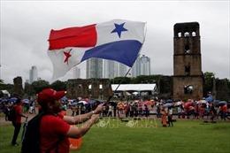 Điện mừng kỷ niệm 45 năm Ngày thiết lập quan hệ ngoại giao Việt Nam - Panama