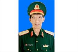 Tin buồn: Đồng chí Thiếu tướngPhạm Văn Chua từ trần