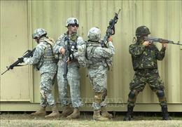 Tổng thống Mỹ bác đề xuất cắt giảm ngân sách chăm sóc sức khỏe quân nhân