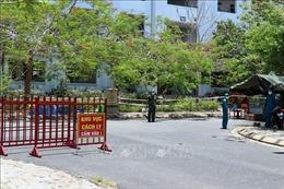 Thị xã Điện Bàn dỡ bỏ toàn bộ khu cách ly tại 4 xã