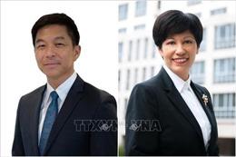 Ông Tan Chuan-Jin tiếp tục được đề cử làm Chủ tịch Quốc hội Singapore