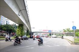 Phát triển giao thông ở sân bay Tân Sơn Nhất - Bài cuối: Dồn lực cho công trình cấp bách