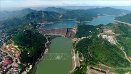 EVN tập trung khai thác các nhà máy thủy điện sau dự báo mưa dông trong tháng 8