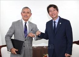 Mỹ khẳng định thường xuyên phối hợp với Hàn Quốc trong vấn đề Triều Tiên