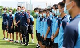 Nỗ lực hướng tới Vòng Chung kết U19 châu Á