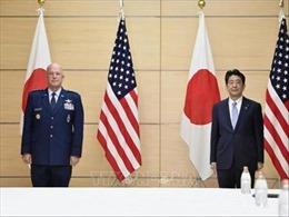 Mỹ - Nhật Bản nhất trí tăng cường hợp tác quân sự trong không gian vũ trụ