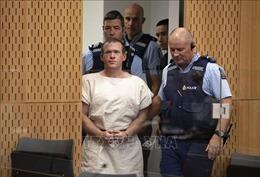 Bắt đầu xét xử đối tượng xả súng đẫm máu ở Christchurch