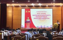 Thành phố Yên Bái thành lập Tổ giải quyết thủ tục hành chính trong lĩnh vực đất đai