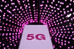 Pháp bắt đầu tiến trình triển khai mạng 5G