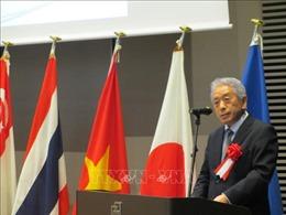 Tổng Thư ký AJC: Quan hệ Nhật - Việt sẽ không thay đổi cho dù bất cứ ai kế nhiệm Thủ tướng Shinzo Abe