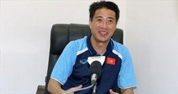 Ông Yusuke Adachi đảm nhiệm cương vị Giám đốc kỹ thuật VFF