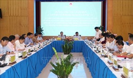 Bộ trưởng Nguyễn Chí Dũng: Phải đổi mới mạnh mẽ để đạt mục tiêu tăng trưởng kinh tế nhanh và bền vững