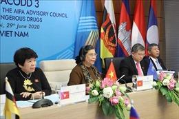 Việt Nam vượt khó khăn hoàn thành nhiệm kỳ Chủ tịch AIPA