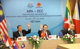 AIPA 41: Cần xây dựng các đạo luật chung để bảo vệ sự hòa hợp xã hội