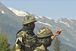 Ấn Độ tuyên bố chiếm giữ 4 đỉnh đồi dọc biên giới tranh chấp với Trung Quốc