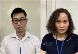 Khởi tố vụ án Lừa đảo chiếm đoạt tài sản xảy ra tại Bệnh viện Bạch Mai