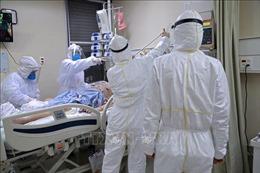 Tiến bộ của y học trong điều trị bệnh nhân COVID-19 thể nặng