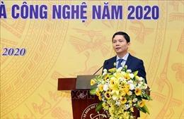 Viện Hàn lâm Khoa học Xã hội Việt Nam hướng tới cung cấp luận cứ khoa học về cơ cấu lại nền kinh tế