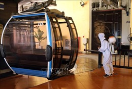 Đà Nẵng bảo đảm an toàn phòng, chống dịch COVID-19 tại các khu, điểm du lịch