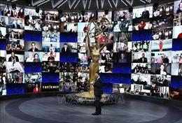 Emmy 2020: Watchmen làm nên lịch sử của series phim giới hạn xuất sắc