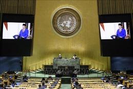 Tổng thống Indonesia cảnh báo về những đối đầu địa - chính trị